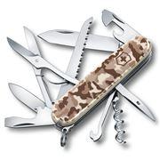 Victorinox - Swiss Army Knife Huntsman Desert Camouflage