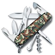 Victorinox - Swiss Army Knife Climber Camouflage