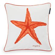 Lexington - Sea Star White Cushion 50x50cm