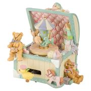 Gibson Baby - Musical Toy Box