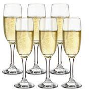 Pasabache - Imperial Champagne Flute 210ml Set 6pce