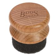 Boos - Round Applicator For Boos Block Mystery Oil And Cream