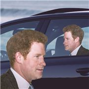 Thumbs Up - Ride With Prince Harry