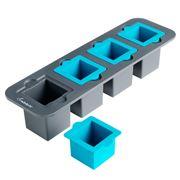 Rabbit - Clear Ice Tray