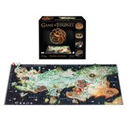 Games - Game of Thrones Puzzle of Essos