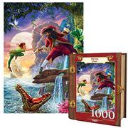 MasterPieces - Jigsaw Book Peter Pan 1000pc