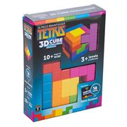 MasterPieces - Tetris 3D Cube Challenge