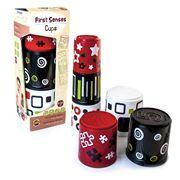 Miniland - First Senses Cups