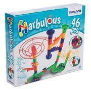 Miniland - Marbulous Set 46pcs
