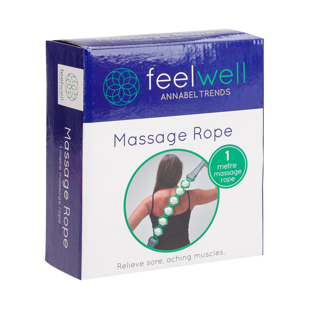 Feel Well Massage Rope