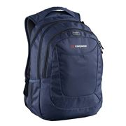Caribee - College 30 Navy Backpack