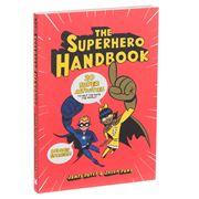 Book - The Superhero Handbook
