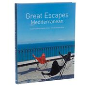 Book - Great Escapes Mediterranean