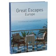 Book - Great Escapes Europe