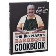 Book - The Big Marn's Barbeque Cookbook