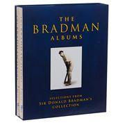 Book - The Bradman Albums