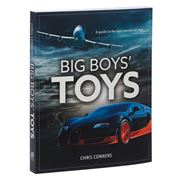 Book - Big Boys' Toys