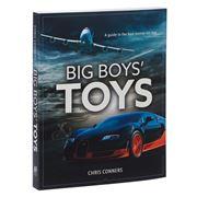 Book - Big Boys' Toys