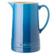 Le Creuset - Marseille Blue Stoneware Pitcher 1.5L