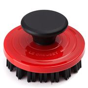 Le Creuset - Cerise Red Nylon Grill Cleaning Brush