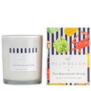 Palm Beach Collection - Boathouse Jasmine & Lime Candle 420g