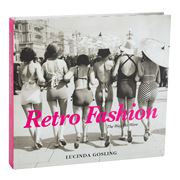 Book - Retro Fashion: The Way We Were