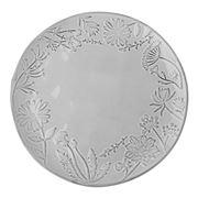 Ecology - Meadow Dusk Dinner Plate