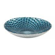 Anya - Plume Bowl Blue