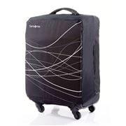 Samsonite - Foldable Luggage Cover M+ Black