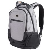 High Sierra - Houston Laptop Backpack Charcoal Black