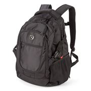 High Sierra - Harvard Backpack Black