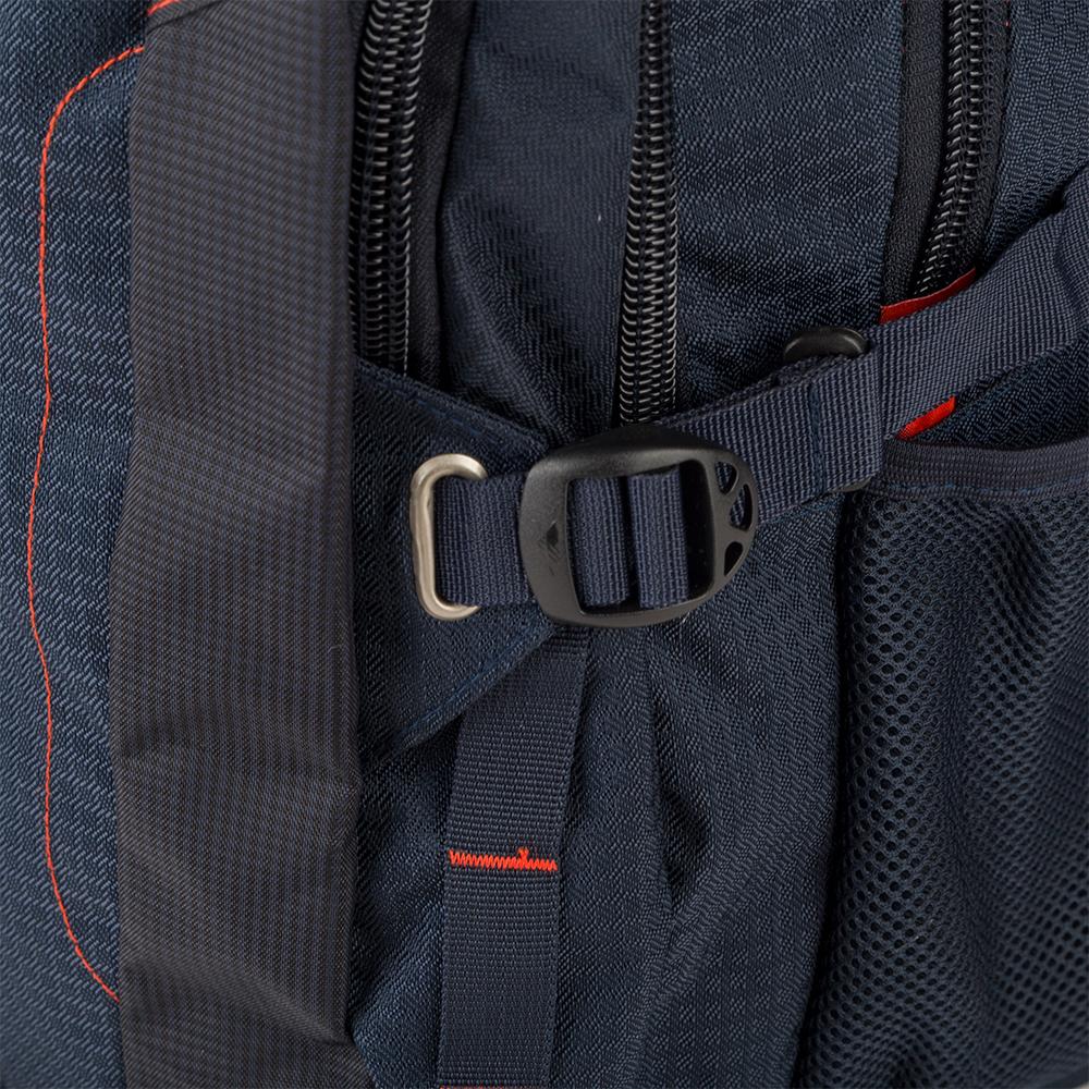 NEW-High-Sierra-Tephra-Backpack-Midnight-Blue thumbnail 3