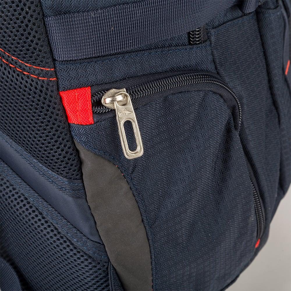 NEW-High-Sierra-Tephra-Backpack-Midnight-Blue thumbnail 5