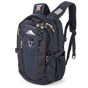 High Sierra - Tephra Backpack Midnight Blue