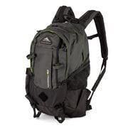 High Sierra - Tokopah 40L Raven/Black/Zest Daypack