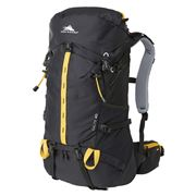 High Sierra - Colts Backpack Black/Orange 40L