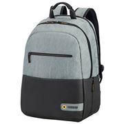 American Tourister - City Drift Laptop Backpack Black/Grey