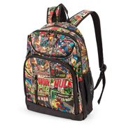 Marvel - Comic Retro Backpack