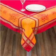 L'Ensoleillade - Senanque Rouge Treated T/Cloth 300x160cm