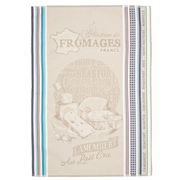 L'Ensoleillade - Tea Towel Fromage