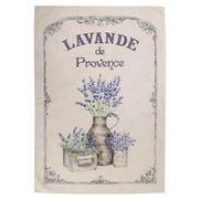 L'Ensoleillade - Tea Towel Lavande De Provence