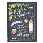 L'Ensoleillade - Rose' De Provence Tea Towel