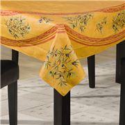 L'Ensoleillade - Clos des Oliviers Coated Tablecloth 250x155