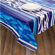 L'Ensoleillade - Friture Blue Coated T/Cloth 350x155cm