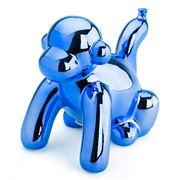Made By Humans - Balloon Money Bank Monkey Blue