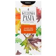 Willunga -  Fusilli Pasta Gluten Free Rainbow  200g