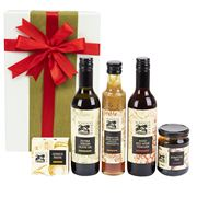 Peter's Hamper - Maggie Beer Hamper