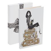 Megan Hess - Luxury Journal