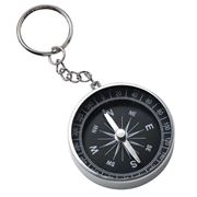 BFA - Compass Key Ring
