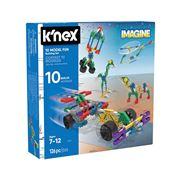 K'Nex - 10 Model Fun Building Set